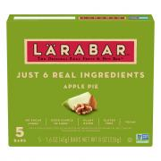 Larabar Apple Pie Bars