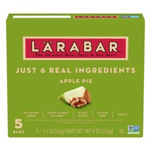 Larabar Apple Pie Bars