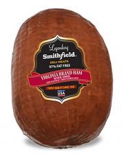Smithfield Virginia Ham