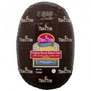 Thin 'n Trim Virginia Brand Ham