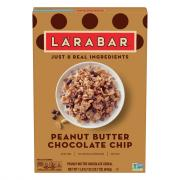 Larabar Peanut Butter Chocolate Chip Cereal