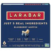 Larabar Blueberry Muffin Bars