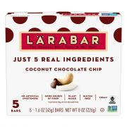 Larabar Coconut Chocolate Chip