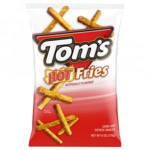 Tom's Hot Fries
