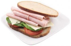 Hormel Premium Cooked Deli Ham