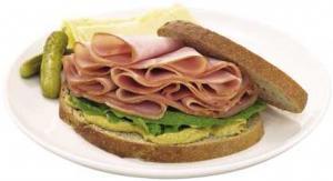 Sahlen's Smokehouse Ham