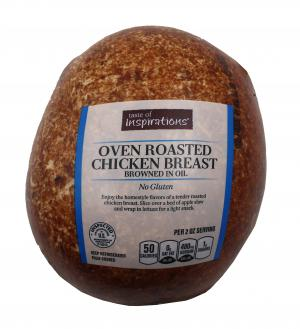 Taste of Inspirations Oven Roasted Chicken Breast