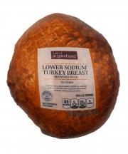 Lite Sodium Oven Roasted Turkey Breast