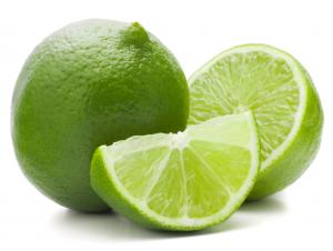 Bagged Limes