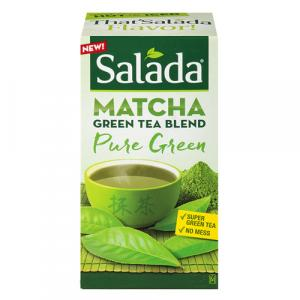 Salada Matcha Green Tea Blend