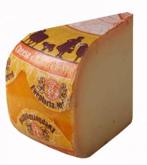 Ewephoria Sheepmilk Gouda Cheese
