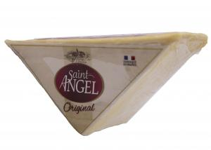 Guilloteau St Angel Cheese