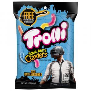 Trolli Bite Crawlers