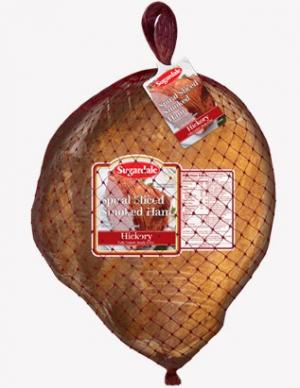 Sugardale Bone-In Spiral Sliced Whole Ham