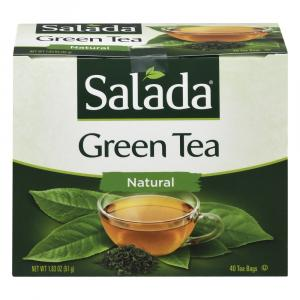 Salada Green Tea Bags