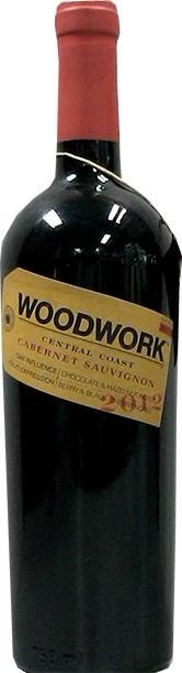 Woodwork Cabernet Sauvignon