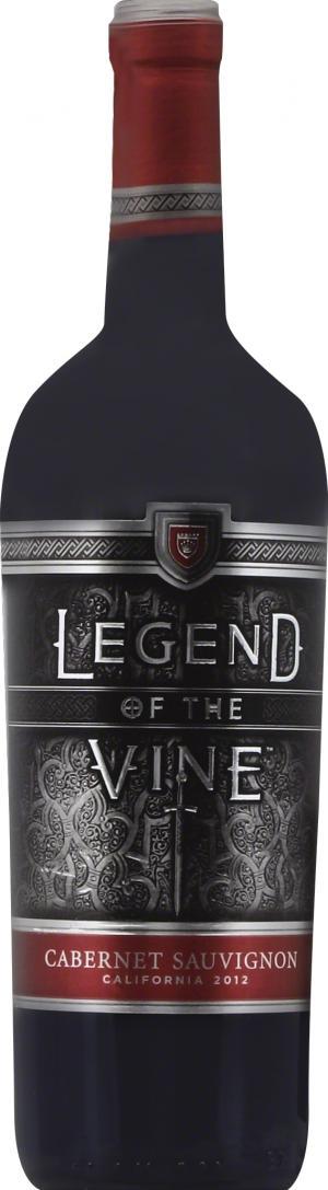 Legend of the Vine Cabernet Sauvignon