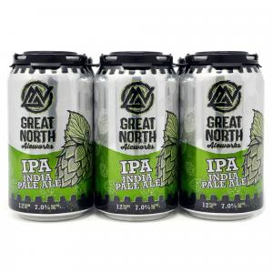 Great North Aleworks IPA