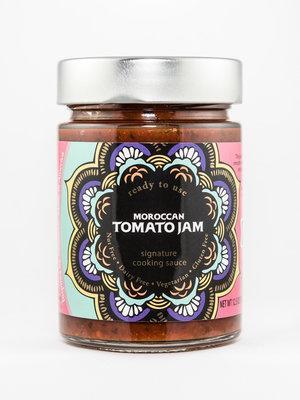 Tara Kitchen Moroccan Tomato Jam