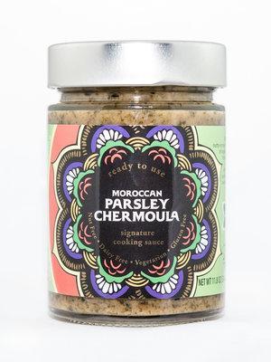 Tara Kitchen Moroccan Parsley Chermoula