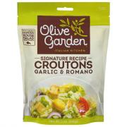 Olive Garden Seasoned Croutons