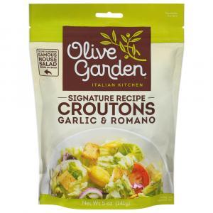 Olive Garden Seasoned Croutons