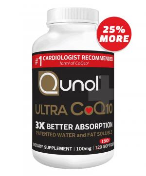Qunol Ultra 100 mg