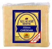 Allagash Alehouse Cheddar Cheese