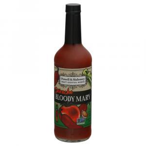 Powell & Mahoney Sriracha Bloody Mary Bar Mix