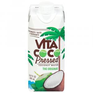 Vita Coco Coconut Water with Pressed Coconut