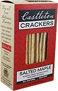 Castleton Windham Maple Crackers
