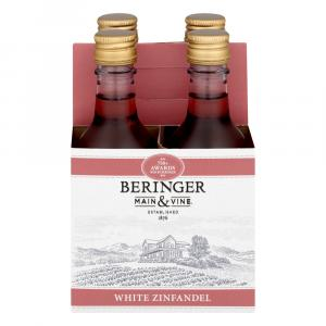 Beringer Main & Vine White Zinfandel