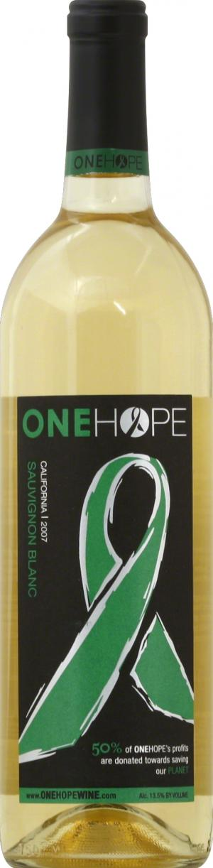One Hope Sauvignon Blanc