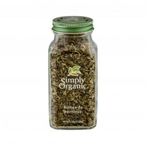 Simply Organic Herb de Provence