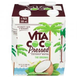 Vita Coco Pressed Coconut Water