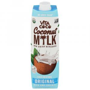 Vita Coco Coconut Milk Non-Dairy Beverage