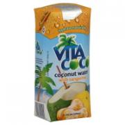 Vita Coco Pure Coconut Water with Tangerine
