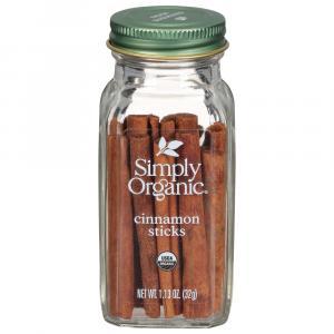 Simply Organic Cinnamon Sticks