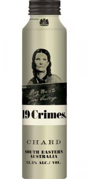 19 Crimes 375 Chardonnay