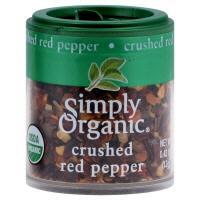 Simply Organic Mini Crushed Red Pepper