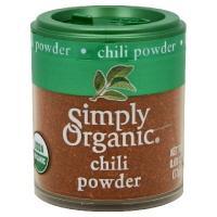 Simply Organic Mini Chili Powder