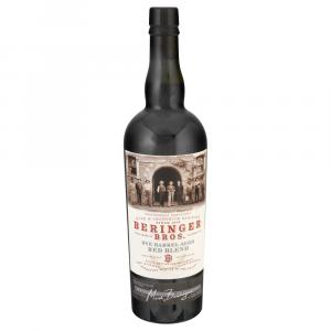 Beringer Bros. Rye Barrel Aged Red Blend