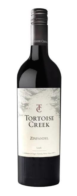 Tortoise Creek Zinfandel