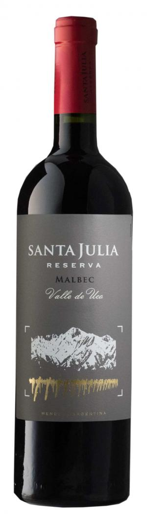 Santa Julia Reserva Malbec