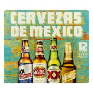 Mexican Variety Beer