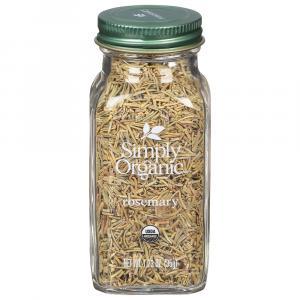 Simply Organic Rosemary Leaves