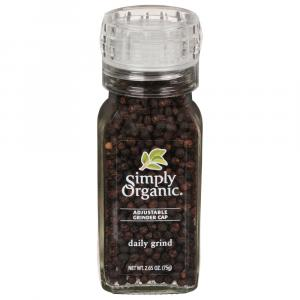 Simply Organic Daily Grind