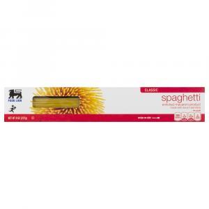 Food Lion Spaghetti