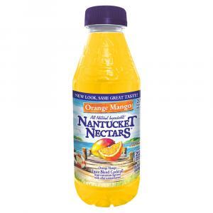 Nantucket Nectars Orange Mango