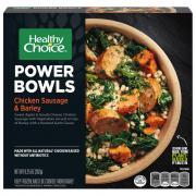Healthy Choice Power Bowls Chicken Sausage & Barley Bowl